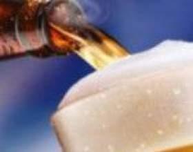 О вреде безалкогольного пива фото