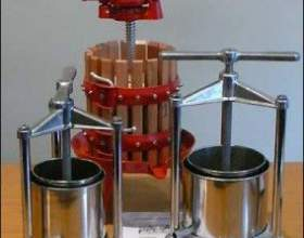 Оборудование для домашнего виноделия фото