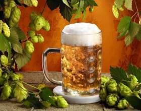 Общий рецепт домашнего пива фото