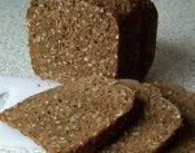 Очистка самогона черным ржаным хлебом фото
