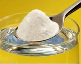 Очистка самогона пищевой содой. Польза и вред фото