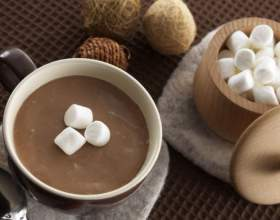 Опасность для фигуры, или какова калорийность какао? фото