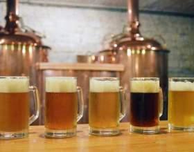 «Осетинское» пиво фото