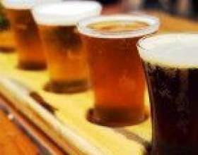 Основные виды пива фото
