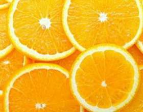 Освежающие апельсиновые напитки фото
