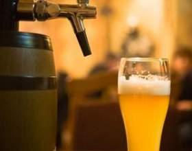 От чего зависят вкусовые качества разливного пива фото