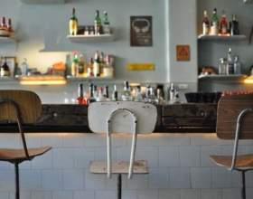 Открываем бар: дизайн бара (2 выпуск) фото