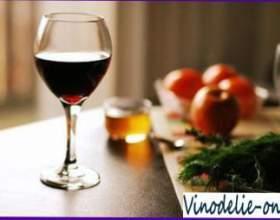 Овощные вина фото