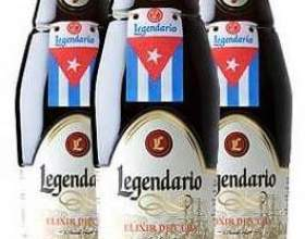 Легендарио – легендарный ром острова свободы фото