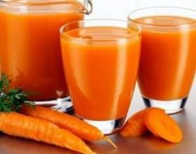 Пейте морковный сок! фото