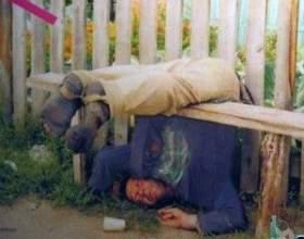 Передозировка алкоголем фото