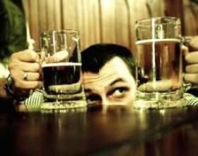 Cтадии и основные признаки алкоголизма фото