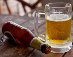 Пивной алкоголизм — признаки, последствия и лечение фото