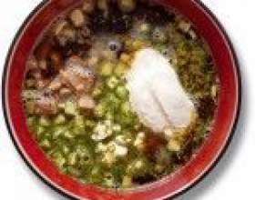 Пивной суп – простое вкусное безалкогольное блюдо фото