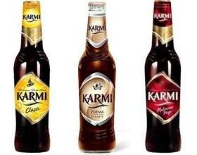 Пиво karmi фото