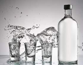 Пиво vs водка, или какой напиток несет больший вред организму? фото