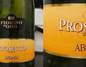 Пьянящее и необычное итальянское игристое вино фото