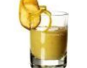 Пьяный банан фото
