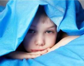 Плохой сон в детстве является одной и причин алкоголизма фото