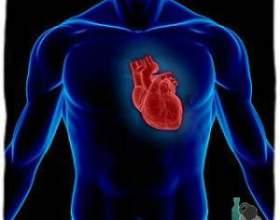 Почему болит сердце с похмелья? фото