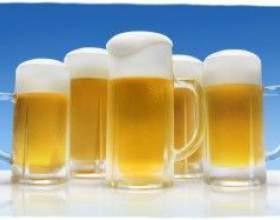 Какие закуски к пиву самые популярные? фото