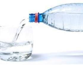 Почему минеральная вода помогает от похмелья? фото