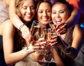 Почему не пьянею от алкоголя или пьянею очень быстро? фото