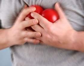 Почему с похмелья сильно болит сердце? фото