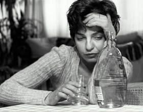 Почему женский алкоголизм неизлечим или шансы есть всегда? фото