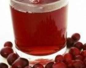 Подборка рецептов клюквы на спирту фото