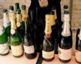 Подробная классификация шампанского (сорта и виды) фото