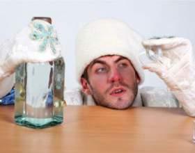 Подскажите чем лечить похмелье в домашних условиях? фото