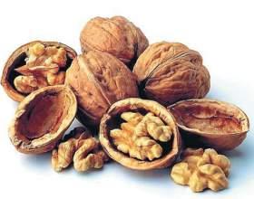 Полезная настойка грецкого ореха на водке фото