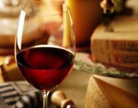 Полезно ли красное вино? фото