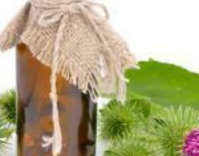 Полезное рядом: способы применения сока из лопуха фото