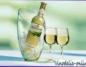 Полусладкое вино фото
