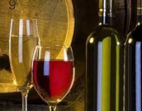Полусухое вино – золотая середина в мире виноделия фото