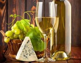 Польза и вред белого вина для здоровья фото
