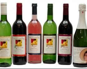Польза и вред безалкогольного вина во время беременности фото