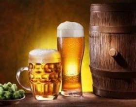 Польза и вред пива на организм человека фото