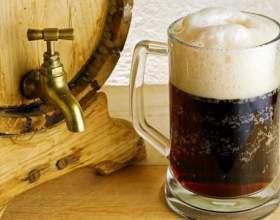 Польза и вред темного пива для здоровья фото