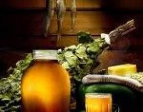 Польза и вред употребления пива до, после и во время бани фото