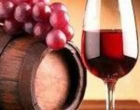 Польза красного вина для организма человека фото