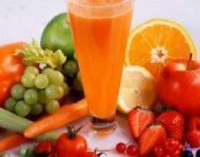 Польза свежевыжатого сока зависит от правильности его приготовления! фото