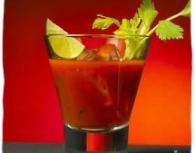 Поможет ли томатный сок от похмелья? фото