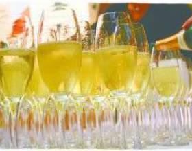 Популярные закуски к шампанскому фото