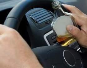 Повторное лишение водительских прав за алкогольное опьянение фото