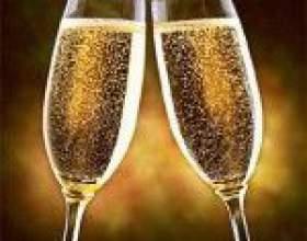 Правила хранения шампанского в домашних условиях фото