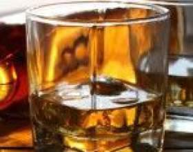 Правильная температура подачи виски к столу фото