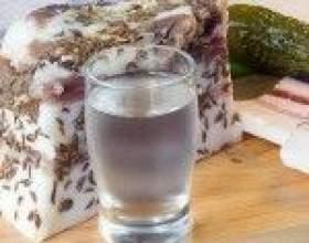 Правильные рецепты вишневого самогона (киршвассера) фото